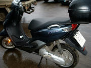 N50 NEO Moped,  motorcycle 2008