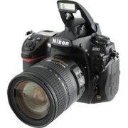 BrandNew: Nikon D700