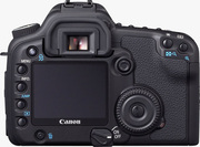 Canon EOS 30D body only