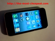 ORIGINAL APPLE IPHONE 4  BLACK, UNLOCKED