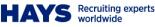 Finance Jobs in Dublin with Hays Recruitment