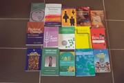 Psychology/Counselling Books for Sale