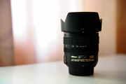 Nikon 18-70mm f/3.5-4.5 AF-S DX