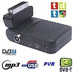 saorview digital terrestrial  receivers