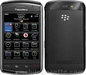 BlackBerry Storm 9500 - Black (Unlocked) Smartphone