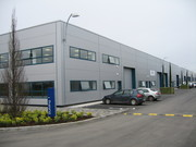 Unit 1,  Block 1,  Port Tunnel Business Park,  Clonshaugh Technology Park