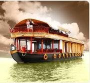 CONTACT US FOR TAILOR MADE KERALA TOUR PACKAGES AND HOUSEBOAT CRUISES