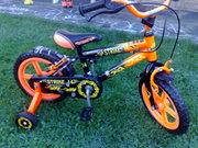 children's bicycle for sale.