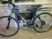 GT bike for sale good bike good condition no rust 140euro..