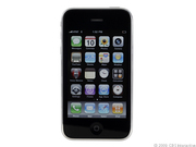 Apple iPhone 3GS 32GB Sim Free Mobile Phone - Black