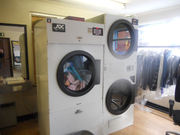 Full suite of Laundry Equipment for sale