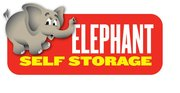 Elephant Self Storage Solutions,  Dublin