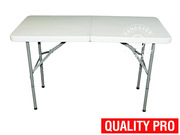 Folding Table 150x72x74 cm (1 pcs.)