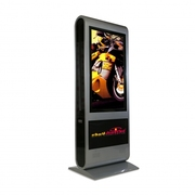 Affordable high quality Digital media signage displays.