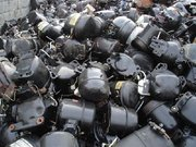 AC and FRIDGE SCRAP COMPRESSORS FOR SALE