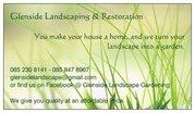 Glenside Landscaping & Restoration.