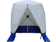 Work tent B1.4xL1.4xH1.5 m