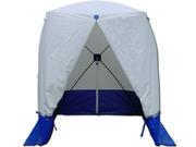 Work tent B1.4xL1.4xH1.5 m