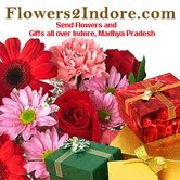 Irresistible floral works to stun Indore