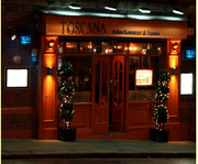 Italian Restaurants In Dublin