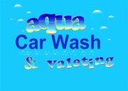 AquaCarWash&valet