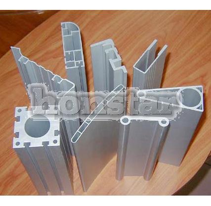 Aluminum profile aluminum extrusion profiles dublin other industrial goods dublin 1280092 - Profile aluminium u ...
