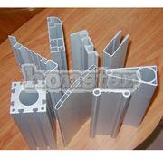 aluminum profile,  aluminum extrusion profiles