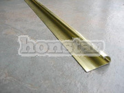 aluminium tile trim profiles