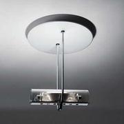 Artemide - Acheo Ceiling Grey - 1x230W R7s - 220V-240V - incl bulb - I