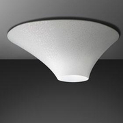Artemide - Alicudi - 2x42W GX24q-4 - 220V-240V - IP20 - White - 115601