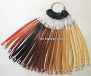 IRELAND'S MICRO-BEAD HAIR EXTENSIONS SUPPLIERS 1G Remy 100% human hair