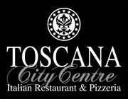 Toscana Restaurant City Centre Dublin