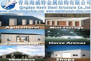 Havit Steel Structure-Steel Workshop , Steel Warehouse
