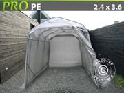 Portable Garage PRO 2.4x3.6x2.4 m