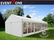 Professional Marquee 6x12 m