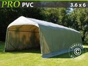 Portable Garage PRO 3.6x6x2.7 m PVC