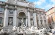 kurzen Aufenthalt in Rom