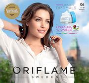 oriflame consultants
