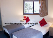 Budget accommodation special summer offer in Valencia