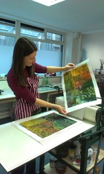 Printmaking Course Dublin 2