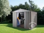 Garden shed 3.03x2.98x2.02 m