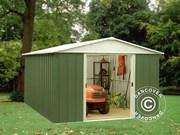 Garden shed 3, 03x3, 96x2, 02 m