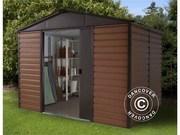 Garden shed 3, 03x3, 76x2, 24 m