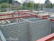bricklayers/blocklayers for hire or price work