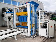 Block making machine ECONOMIC 400