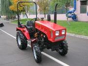 Tractor Belarus-321