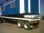 We sell and rent the following 3m/6m/12m Marine Shipping Containers