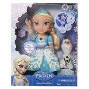 Frozen's Snow Glow Elsa doll