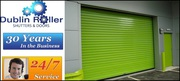 Security Steel Doors Ireland | Dublin Roller Shutters