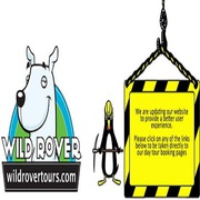 Day Tours ireland - Wild Rover Tours